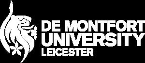 De Montfort logo